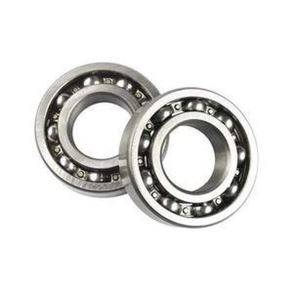85 mm x 130 mm x 22 mm  NTN 7017C angular contact ball bearings #1 image