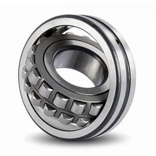 85 mm x 130 mm x 22 mm  NSK 7017A5TRSU angular contact ball bearings #1 image