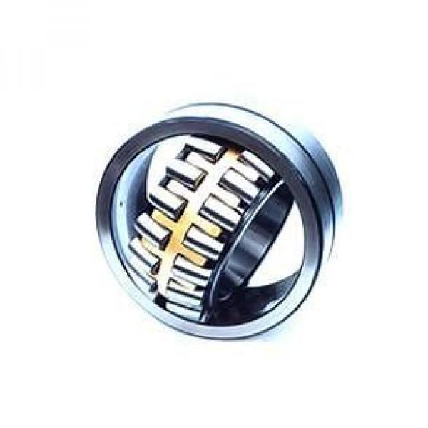 85 mm x 130 mm x 22 mm  NSK 6017ZZ deep groove ball bearings #1 image