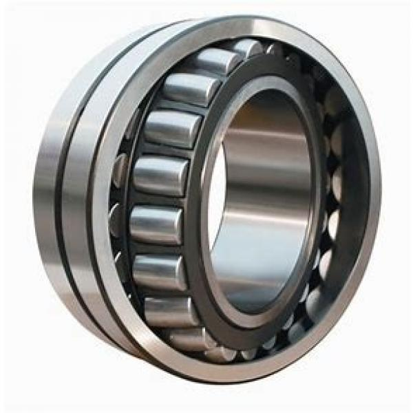85 mm x 130 mm x 22 mm  KOYO HAR017 angular contact ball bearings #1 image