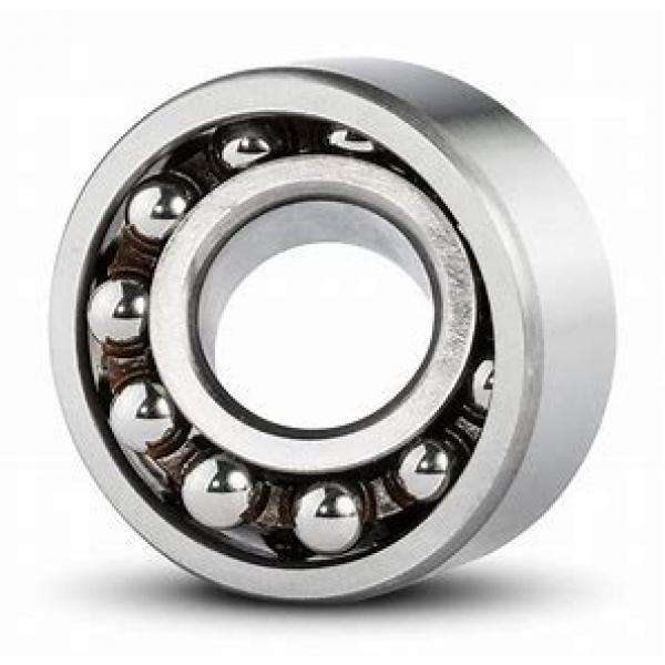 85 mm x 130 mm x 22 mm  Timken 9117K deep groove ball bearings #1 image