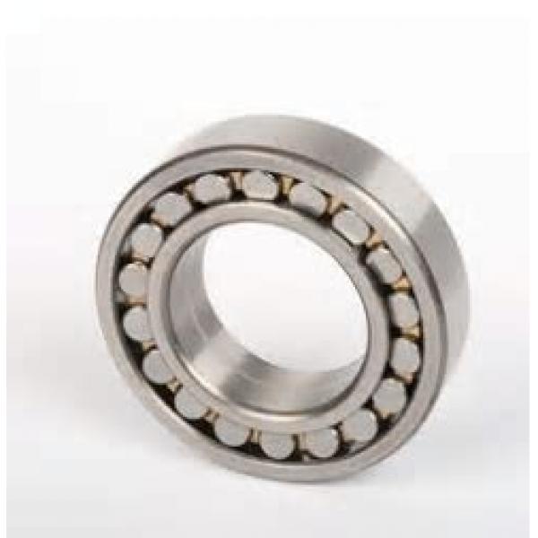 85 mm x 130 mm x 22 mm  NSK 85BNR10X angular contact ball bearings #1 image
