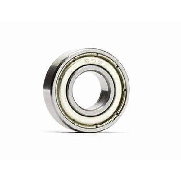 90 mm x 160 mm x 40 mm  NKE NUP2218-E-M6 cylindrical roller bearings #2 image