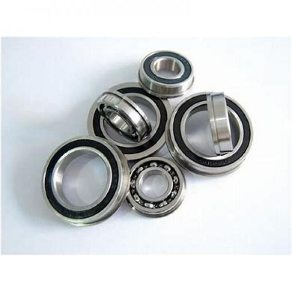 90 mm x 160 mm x 40 mm  NACHI NUP 2218 cylindrical roller bearings #2 image