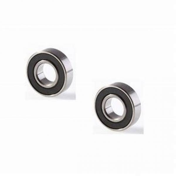 90 mm x 160 mm x 40 mm  NACHI NUP 2218 cylindrical roller bearings #1 image