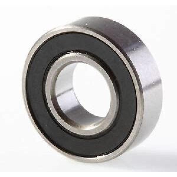 90 mm x 160 mm x 40 mm  NKE 22218-E-K-W33+H318 spherical roller bearings #2 image