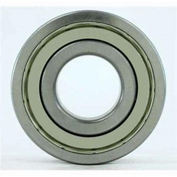 90 mm x 160 mm x 40 mm  NSK 2218 K self aligning ball bearings #2 image