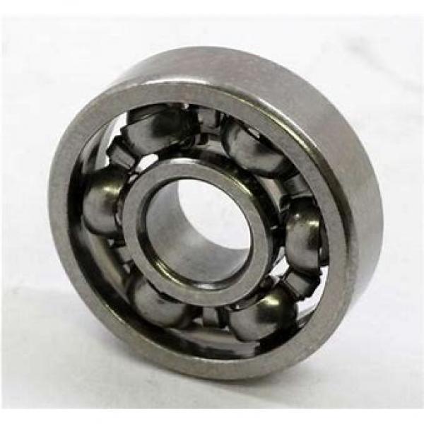 90 mm x 160 mm x 40 mm  NKE 22218-E-K-W33+H318 spherical roller bearings #1 image