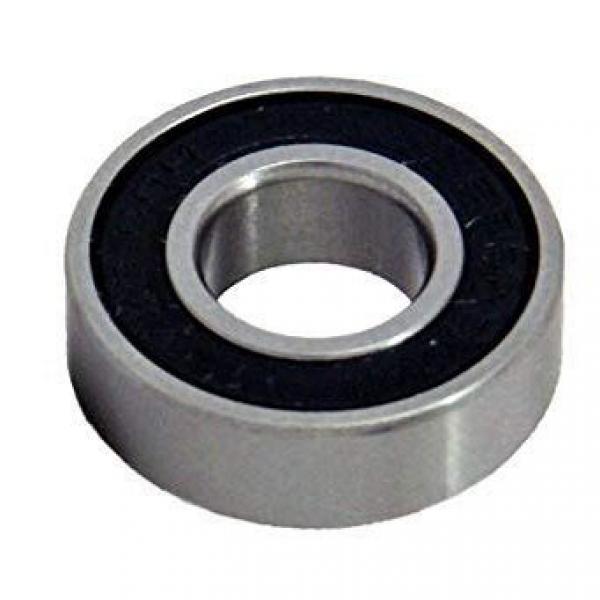 90 mm x 160 mm x 40 mm  ISB 2218 self aligning ball bearings #1 image