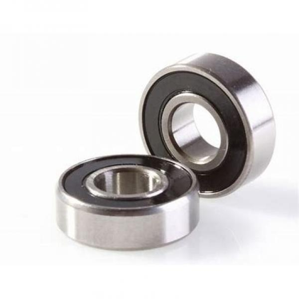 90 mm x 160 mm x 40 mm  NSK 2218 K self aligning ball bearings #1 image