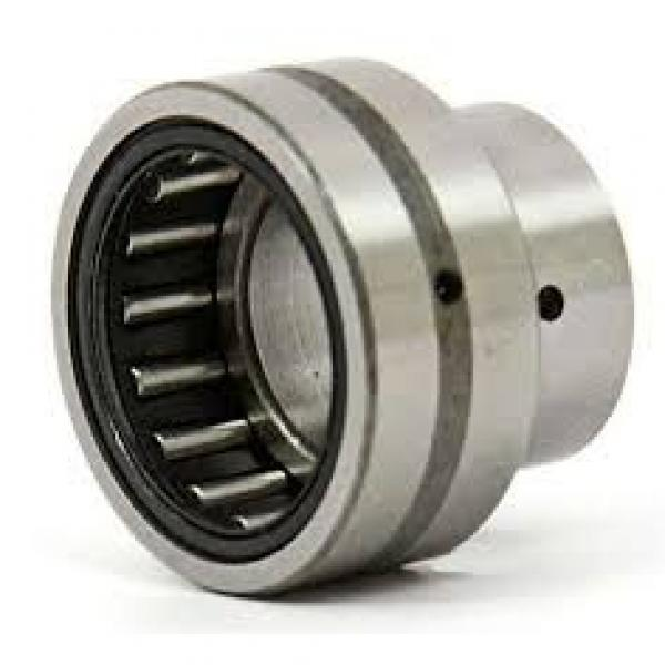 9 mm x 20 mm x 6 mm  ISO F699 deep groove ball bearings #1 image