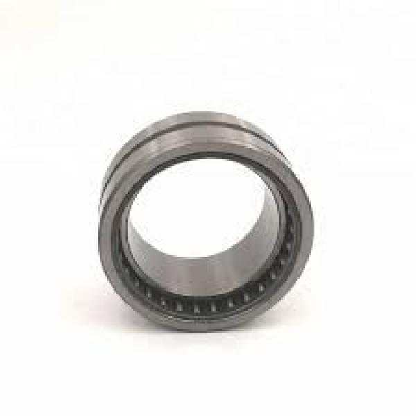 9 mm x 20 mm x 6 mm  ISO 699 deep groove ball bearings #3 image