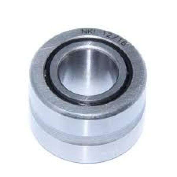 9 mm x 20 mm x 6 mm  SKF 619/9-2Z deep groove ball bearings #1 image